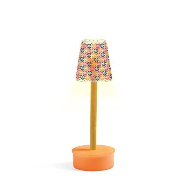 djeco: lampka dla lalek