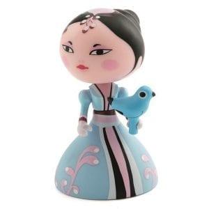 djeco: arty toys księżniczka himeka