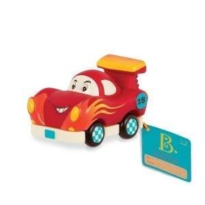 b.toys: Mini Wheeee-ls! wyścigówka FreddyZoom
