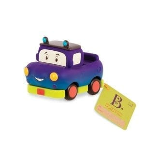 b.toys: Mini Wheeee-ls! pick-up MuddyMiles