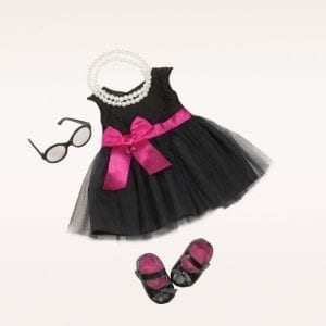 our generation: ubranka DELUXE dla lalki 46cm