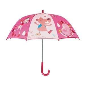 Lilliputiens: Jednorożec Louise parasolka