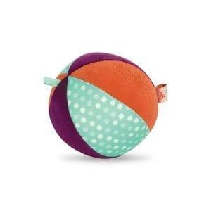 b.toys: Pluszowa piłka z dzwonkiem Make it Chime