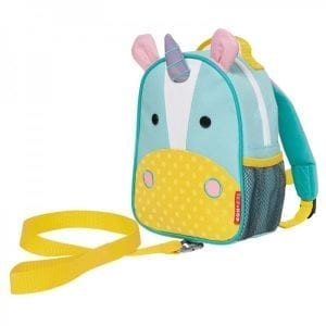 skip hop: jednorożec zoo Plecak Baby