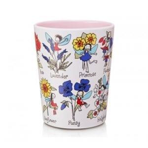 Tyrrell katz: wróżki kwiatowe - kubek