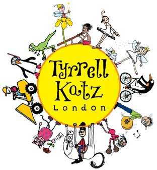 Tyrrell Katz