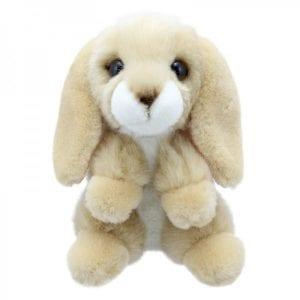 Puppet Company: królik